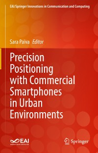 Cover Precision Positioning with Commercial Smartphones in Urban Environments