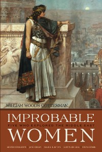 Cover Improbable Women