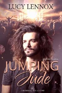 Cover Jumping Jude: Edizione italiana