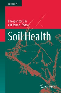 Cover Soil Health