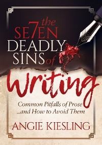 Cover The 7 Deadly Sins (of Writing)