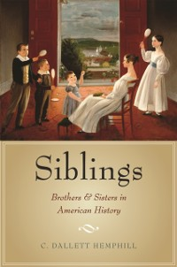 Cover Siblings