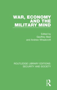Cover War, Economy and the Military Mind