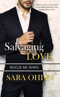 Cover Salvaging Love