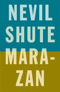 Cover Marazan