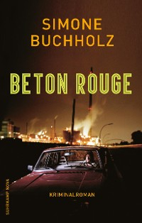 Cover Beton Rouge