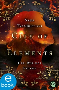 Cover City of Elements 4