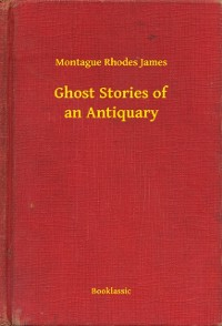 Cover Ghost Stories of an Antiquary