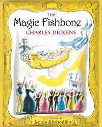 Cover The Magic Fishbone