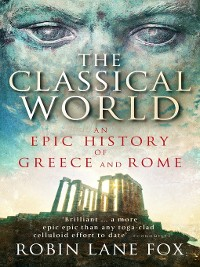 Cover The Classical World