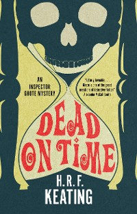 Cover Dead on Time