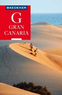 Cover Baedeker Reiseführer Gran Canaria