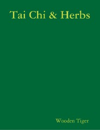 Cover Tai Chi & Herbs