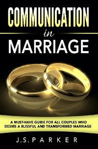 Cover Communication In Marriage