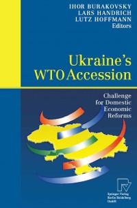 Cover Ukraine's WTO Accession