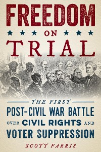 Cover Freedom on Trial
