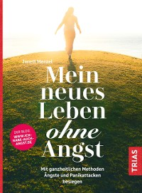 Cover Mein neues Leben ohne Angst