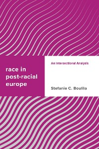 Cover Race in Post-racial Europe