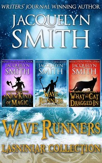 Cover Wave Runners Lasniniar Collection