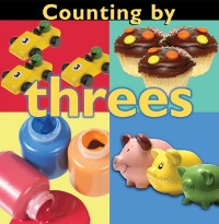 Cover Counting By Threes