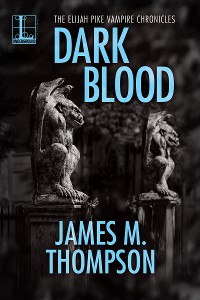 Cover Dark Blood