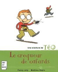 Cover Le croqueur de cafards
