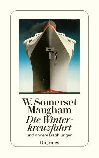 Cover Die Winterkreuzfahrt