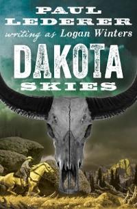 Cover Dakota Skies
