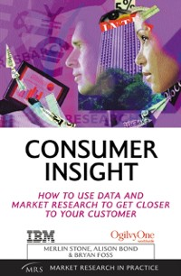 Cover Consumer Insight