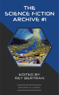 Cover The Science Fiction Archive #1