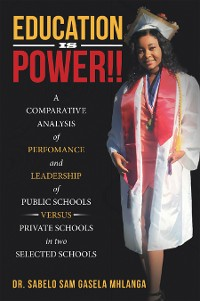 Cover Education Is Power!!