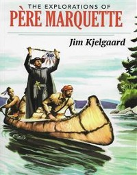 Cover The Explorations of Pere Marquette