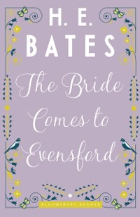 Cover Bride Comes to Evensford