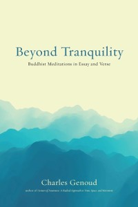 Cover Beyond Tranquility
