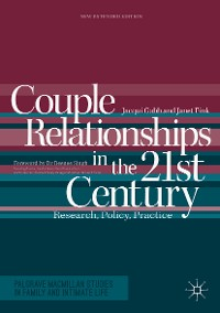 Cover Couple Relationships in the 21st Century