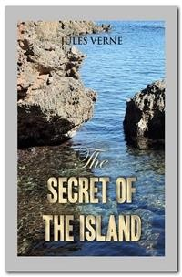 Cover The Secret of the Island