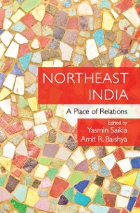 Cover Northeast India