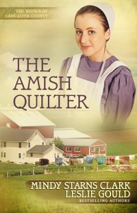 Cover Amish Quilter