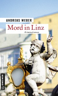 Cover Mord in Linz