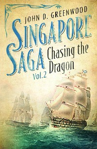 Cover Chasing the Dragon