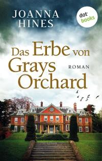 Cover Das Erbe von Grays Orchard