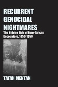 Cover Recurrent Genocidal Nightmares