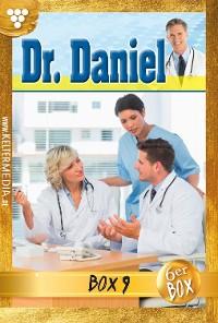 Cover Dr. Daniel Jubiläumsbox 9 – Arztroman