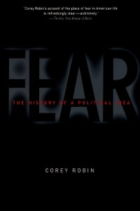 Cover Fear