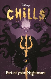 Cover Disney Chills: Part of your Nightmare