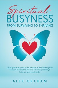 Cover Spiritual-Busyness from Surviving to Thriving