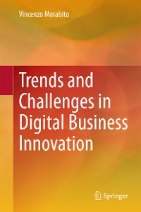 Cover Trends and Challenges in Digital Business Innovation