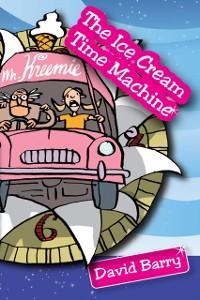 Cover Ice Cream Time Machine