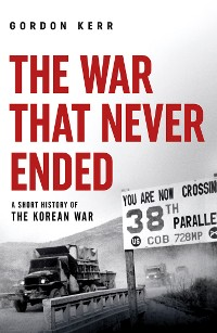Cover The War That Never Ended