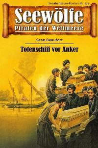 Cover Seewölfe - Piraten der Weltmeere 679